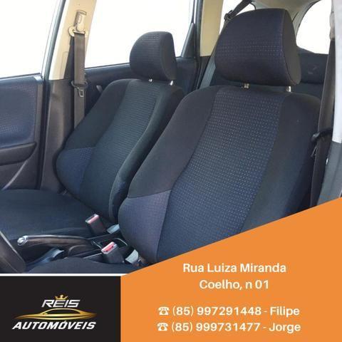 Vendo Honda Fit LX 1.4 mecânico 2012 - Foto 6