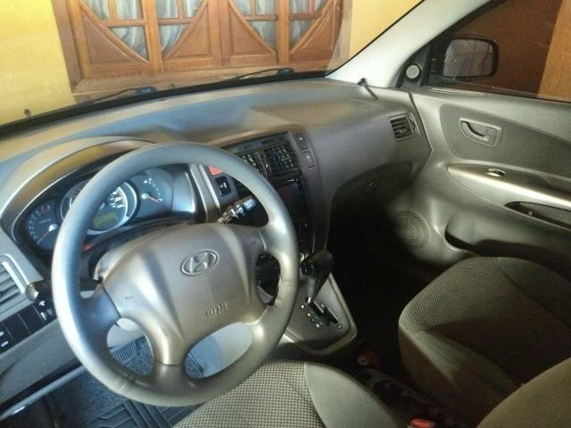 Hyundai TucsonGLS 2.7 V6 24V 4WD (aut.) - Foto 4