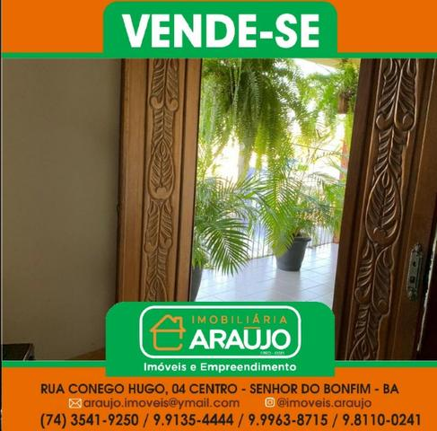Vende-se Casa Residencial Localizada na Av. António Carlos Magalhães - Foto 11