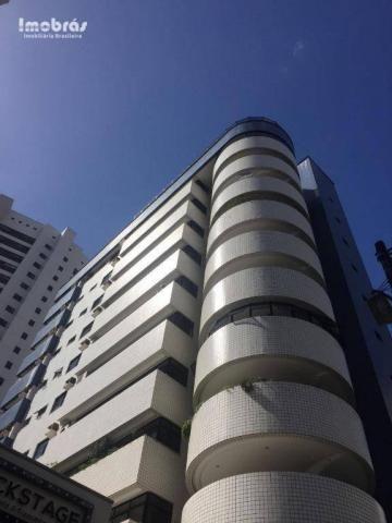 Ciriaco Rola, Meireles, apartamento à venda.