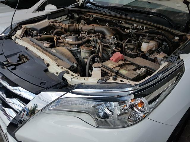 Toyota sw4 16/17 flex cambio aut com 44.897 km rodados - Foto 5