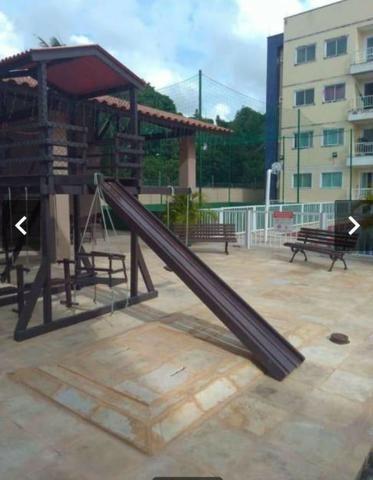 Vende-se Apartamento com 3 dormitórios na Messejana - Fortaleza/CE - Foto 3