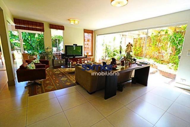 Sobrado com 4 dormitórios à venda, 280 m² por R$ 995.000,00 - Setor Sul - Goiânia/GO - Foto 6