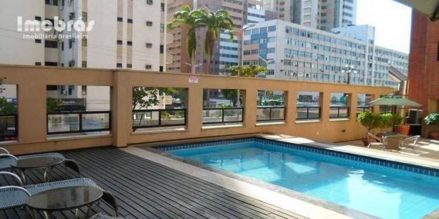Spazzio, Abolição, Meireles, Fortaleza, Apartamento a venda. - Foto 4