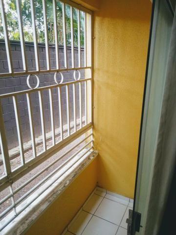 Vendo ou Alugo Apartamento Térreo Residêncial Nova América - Transferência - Foto 2
