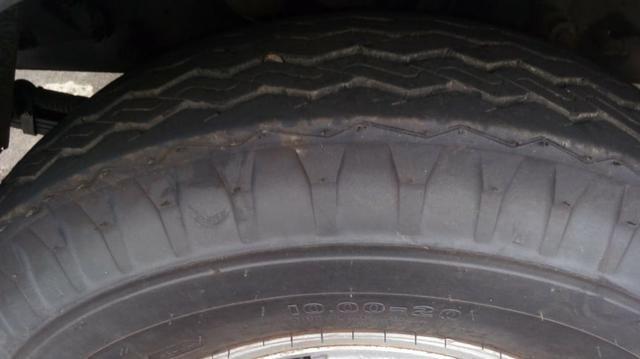 Caminhão MB 1513 - Foto 4