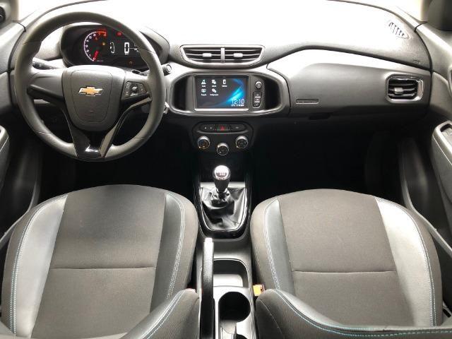 GM Prisma Sedan LT 1.4 Flex - Apenas 14.000km - Foto 7