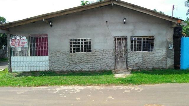 Vendo Casa em Itacoatiara ou troco por uma em Manaus ou Santarém - Foto 6