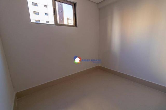 Apartamento com 3 dormitórios à venda, 230 m² por r$ 940.000,00 - setor bueno - goiânia/go - Foto 20