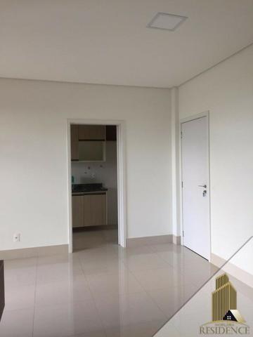Jardim Beira Rio 78 m² - Sacada Gourmet - 3 Quartos - Sol da manhã - Foto 8