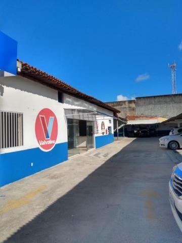 Sala Comercial Prox. ao Batistão na Galeria do Estacionamento  Auto Lav - Foto 8