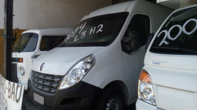 Renault Master 2.3 Extra L3h2 5p - 2014