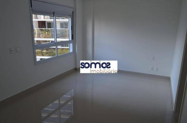Apartamento com 4 dormitórios à venda, 178 m² por r$ 1.105.000,00 - jardim goiás - goiânia - Foto 9