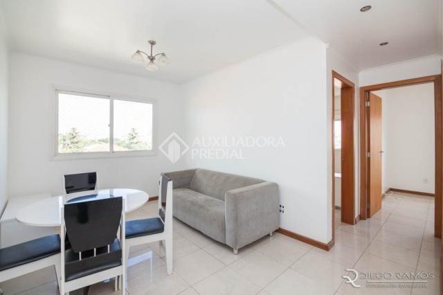 Apartamento para alugar com 2 dormitórios em Nossa senhora das graças, Canoas cod:287292 - Foto 12