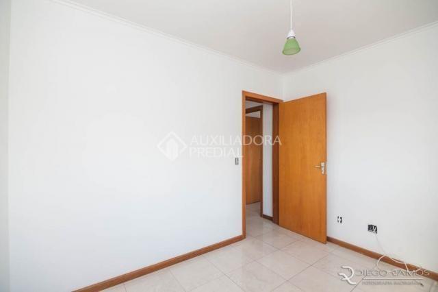 Apartamento para alugar com 2 dormitórios em Nossa senhora das graças, Canoas cod:287292 - Foto 10