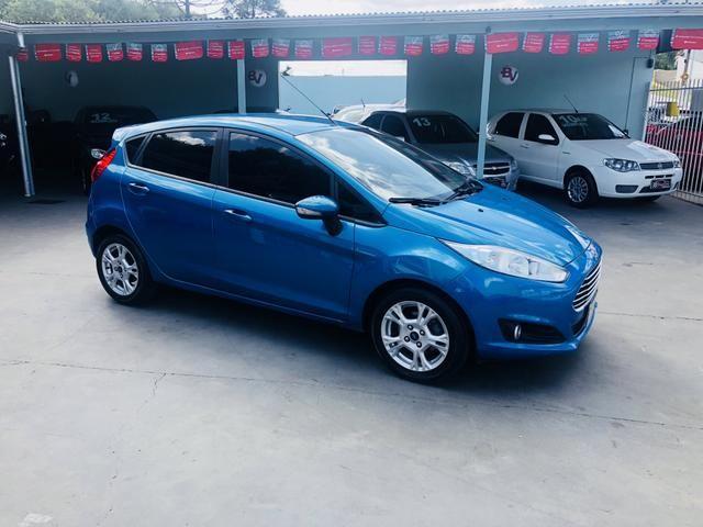 New Fiesta hatch se 1.5 completo - Foto 7