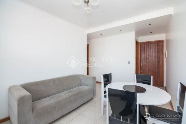 Apartamento para alugar com 2 dormitórios em Nossa senhora das graças, Canoas cod:287292 - Foto 14