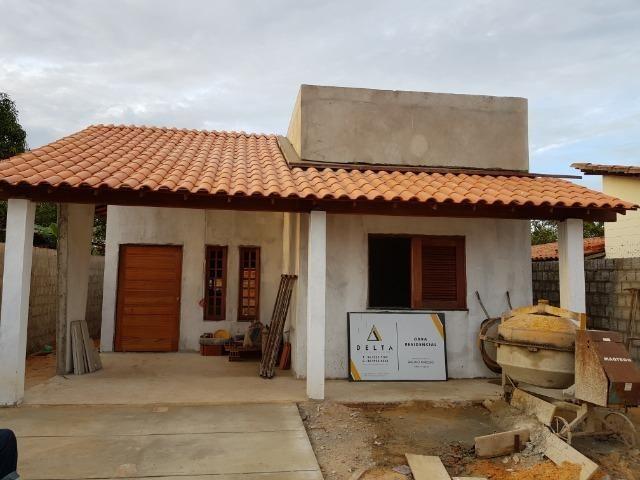 Casa Nova em Parnaíba, Bairro Planalto- 3 Quartos