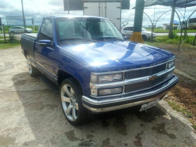14b0ad1ba Preços Usados Chevrolet D20 Silverado Diesel - Página 6 - Waa2