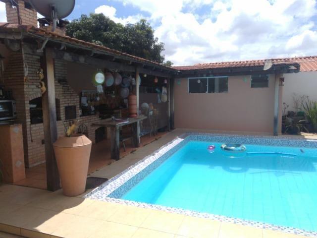 Casa Top Com 05 Suites Setor Mansoes Taguatinga.Aceita Lote Parkway do Aeroporto - Foto 14