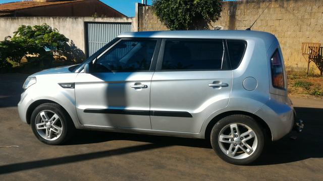 manual proprietario kia soul 2012