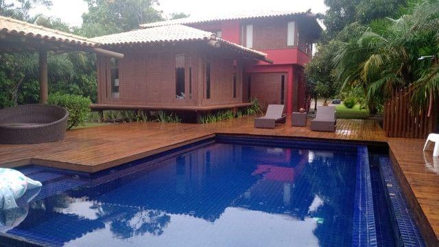 Linda casa em Costa do Sauipe
