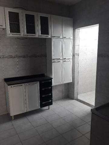 Alugo excelente casa em Vila residencial.  - Foto 3