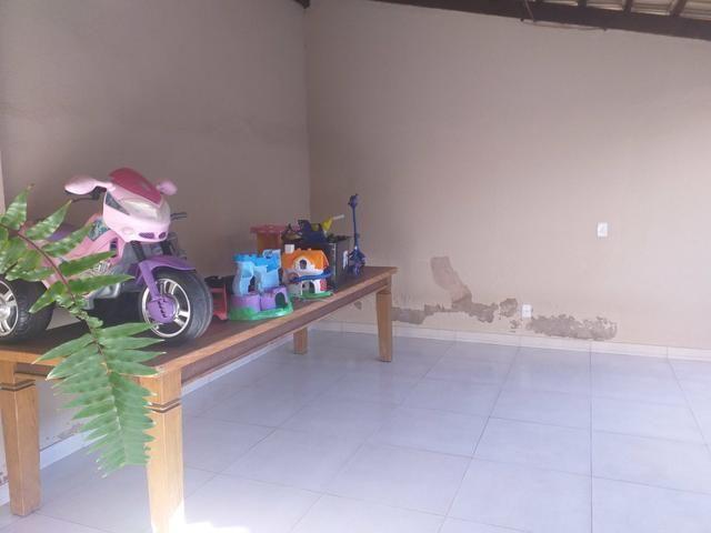 Linda Casa Jardim Atlântico Goiânia - Foto 3