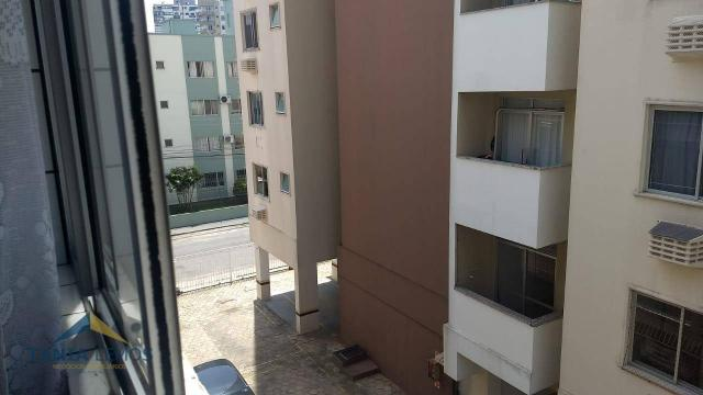 Apartamento com 2 dormitórios à venda, 63 m² por R$ 235.000,00 - Campinas - São José/SC - Foto 2