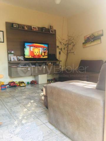 Casa com 2 quartos - Bairro Jardim Bonança em Aparecida de Goiânia - Foto 2