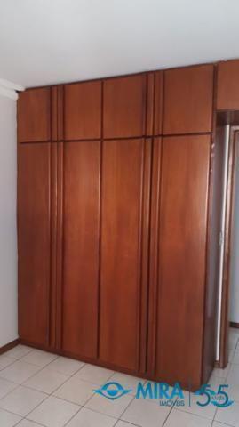 Apartamento com 3 quartos no Ed. Ione - Bairro Setor Bueno em Goiânia - Foto 15