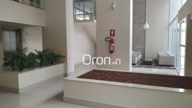 Apartamento com 3 dormitórios à venda, 113 m² por R$ 630.000,00 - Jardim Goiás - Goiânia/G - Foto 4
