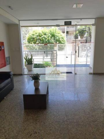 Apartamento com 1 dormitório à venda, 44 m² por R$ 190.000 - Nova Aliança - Ribeirão Preto - Foto 13