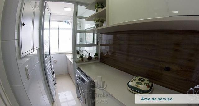 Apartamento 3 suítes em Balneário Camboriú - Foto 9