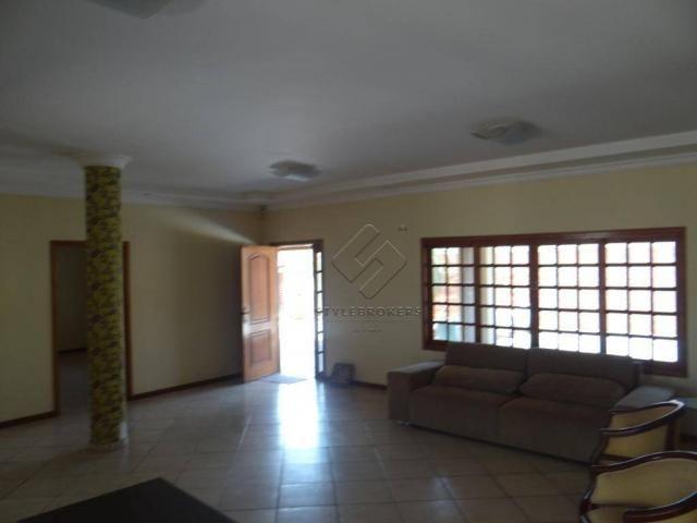 Casa com 3 dormitórios à venda, 354 m² por R$ 600.000,00 - Jardim Imperador - Várzea Grand - Foto 11
