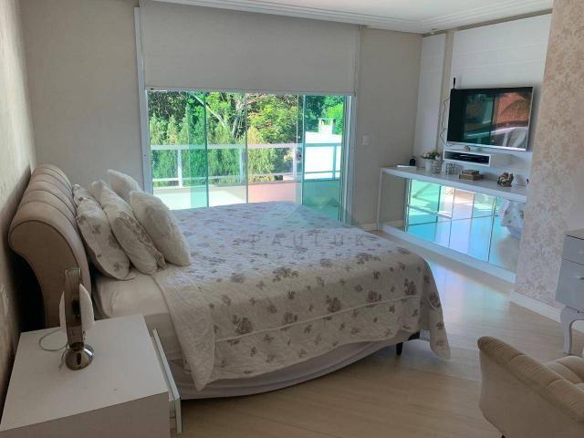 Sobrado com 4 dormitórios à venda, 316 m² por R$ 2.350.000,00 - Condomínio Residencial Sol - Foto 14