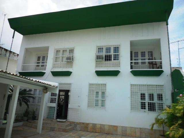 Casa à venda com 5 dormitórios cod:CASAANTONIOFERREIRACAMPOS - Foto 14