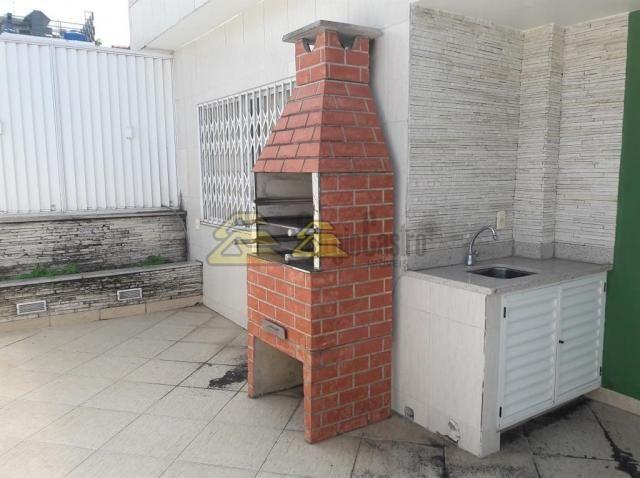 Apartamento à venda com 5 dormitórios em Copacabana, Rio de janeiro cod:SCV4563 - Foto 17