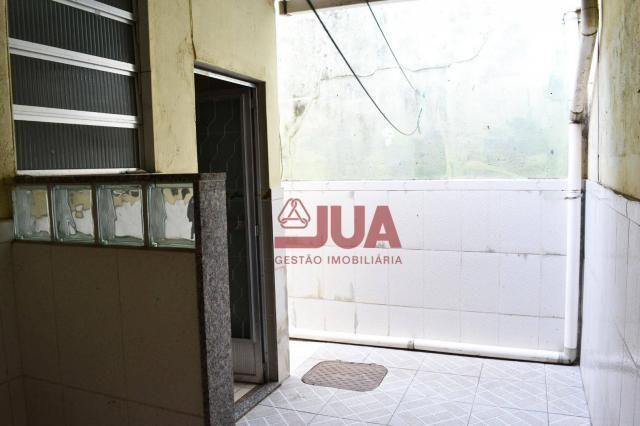Casa com 2 Quartos, Sala, Cozinha, Banheiro e Área de Serviço para alugar, R$1.200/mês Cen - Foto 18
