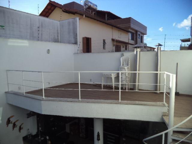 Casa à venda com 5 dormitórios em Ouro preto, Belo horizonte cod:27431 - Foto 7