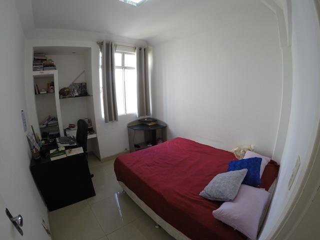 Apartamento à venda com 3 dormitórios em Ouro preto, Belo horizonte cod:25190 - Foto 5