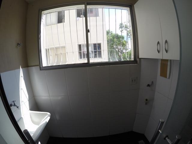 Apartamento à venda com 2 dormitórios em Paquetá, Belo horizonte cod:30381 - Foto 6