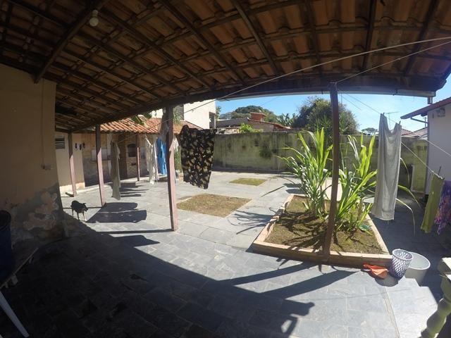 Casa à venda com 3 dormitórios em Santa terezinha, Belo horizonte cod:35560 - Foto 9