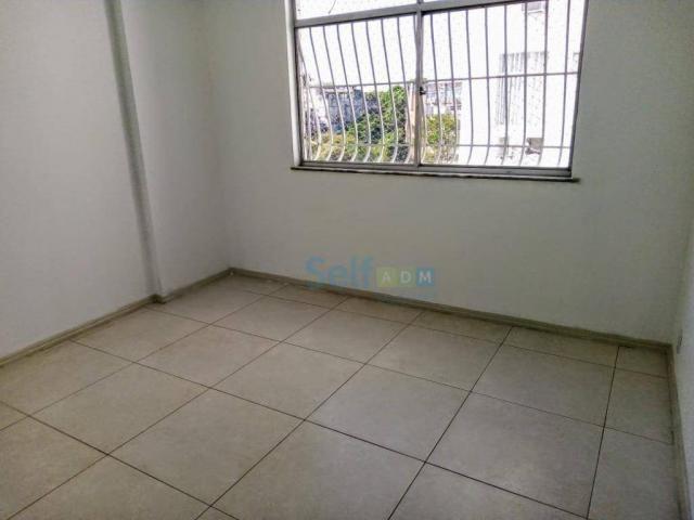 Apartamento com 2 dormitórios para alugar, 64 m² - São Domingos - Niterói/RJ - Foto 8