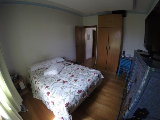 Casa à venda com 5 dormitórios em Braúnas, Belo horizonte cod:32177 - Foto 5