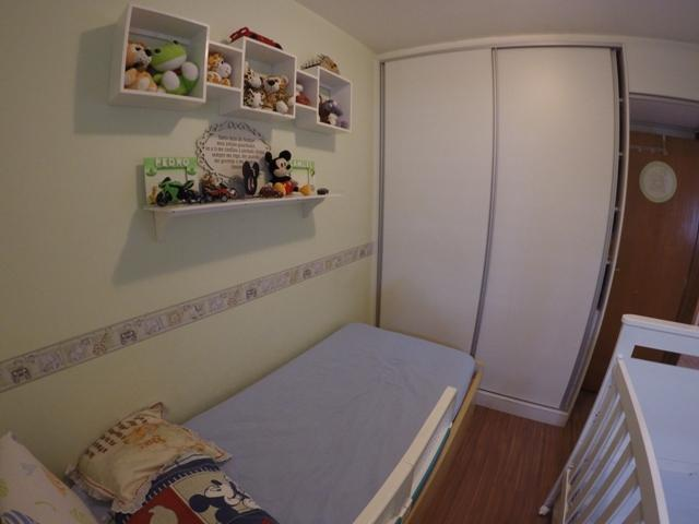 Apartamento à venda com 3 dormitórios em Serrano, Belo horizonte cod:32926 - Foto 14