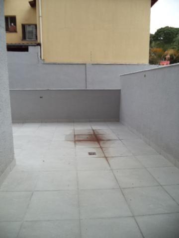 Apartamento à venda com 3 dormitórios em Serrano, Belo horizonte cod:30887 - Foto 9