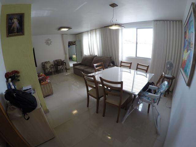 Apartamento à venda com 3 dormitórios em Serrano, Belo horizonte cod:32926