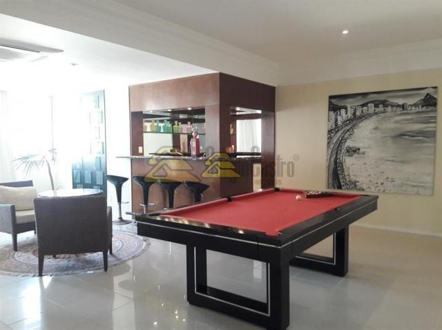 Apartamento à venda com 5 dormitórios em Copacabana, Rio de janeiro cod:SCV4563 - Foto 12