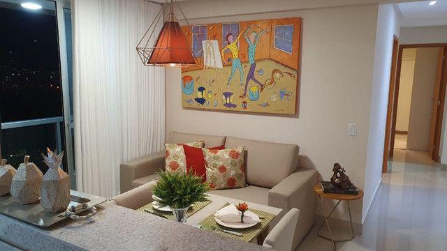 Apartamento Novo, Ed. Lelis - Rua 23 Centro - Foto 4